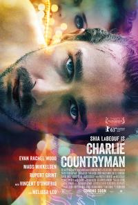 Charlie Countryman