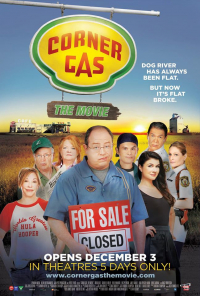 Corner Gas: The Movie