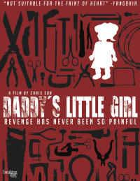 Daddy&#39s Little Girl