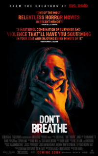 Don&#39t Breathe