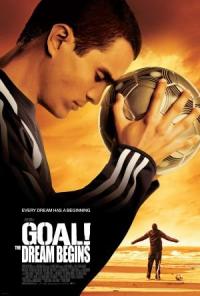 Goal! The Dream Begins