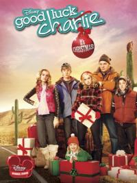 Good Luck Charlie, It's Christmas!