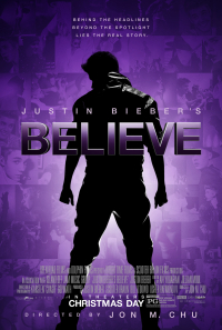 Justin Bieber&#39s Believe