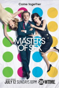 Masters of Sex Season 3