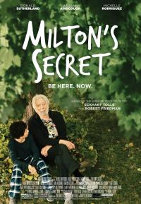 Milton&#39s Secret