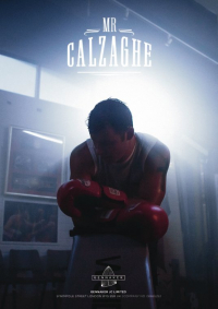 Mr Calzaghe