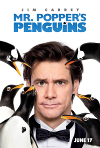 Mr. Popper&#39s Penguins