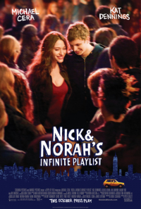 Nick and Norah&#39s Infinite Playlist
