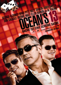 Ocean&#39s Thirteen