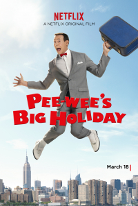 Pee-wee&#39s Big Holiday