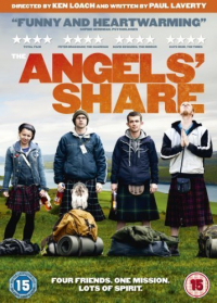 The Angels&#39 Share