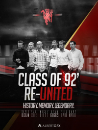 The Class of 92