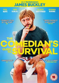 The Comedian&#39s Guide to Survival