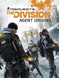 The Division: Agent Origins