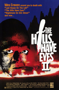 The Hills Have Eyes Part II