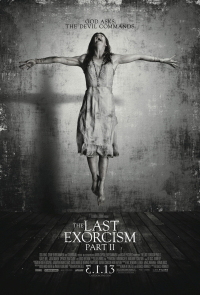 The Last Exorcism 2: The Beginning of the End