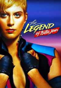 The Legend of Billie Jean