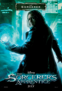 The Sorcerer&#39s Apprentice
