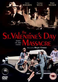 The St. Valentine&#39s Day Massacre