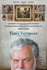 Tim&#39s Vermeer