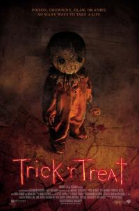 Trick &#39r Treat