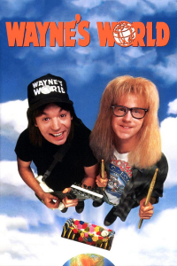Wayne&#39s World