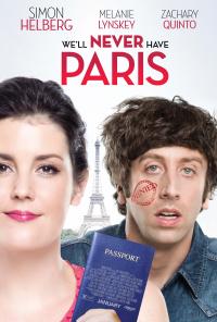 We&#39ll Never Have Paris