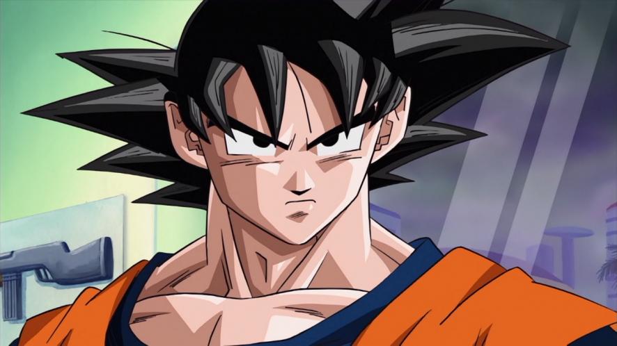 Plan to Eradicate the Super Saiyans | Japanese Anime Wiki ...