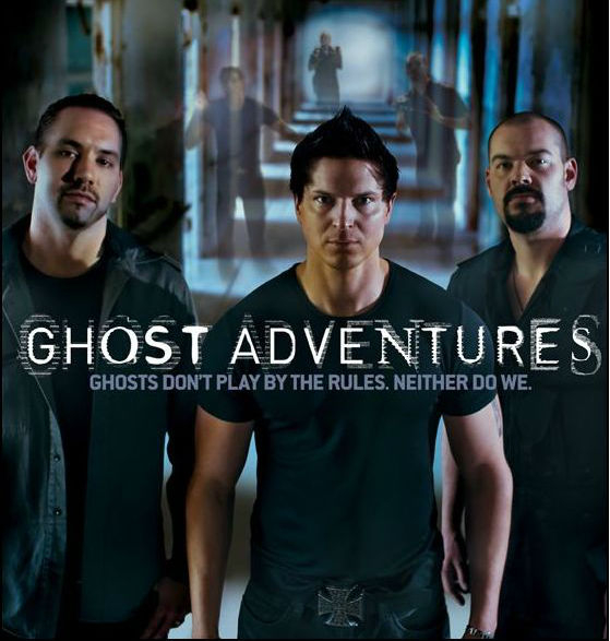 Watch Ghost Adventures Season 4 For Free Online 123movies.com