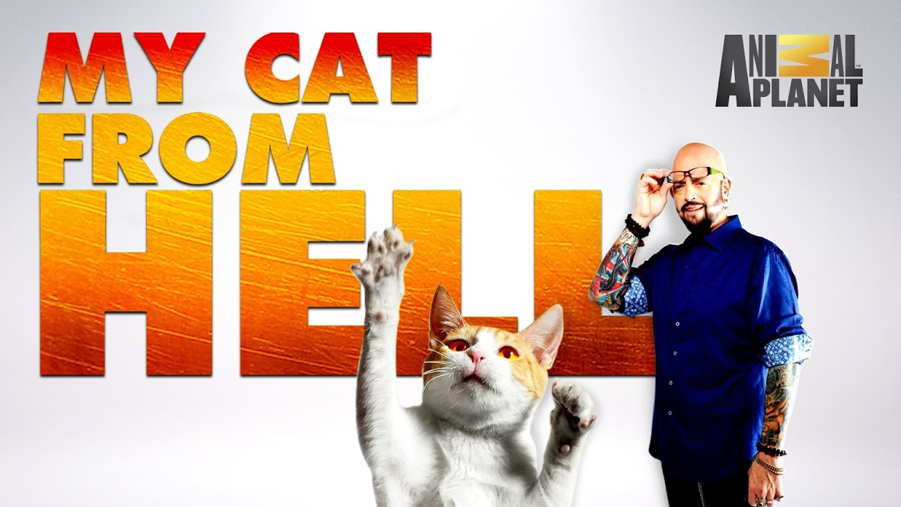 Watch My Cat From Hell Online Free