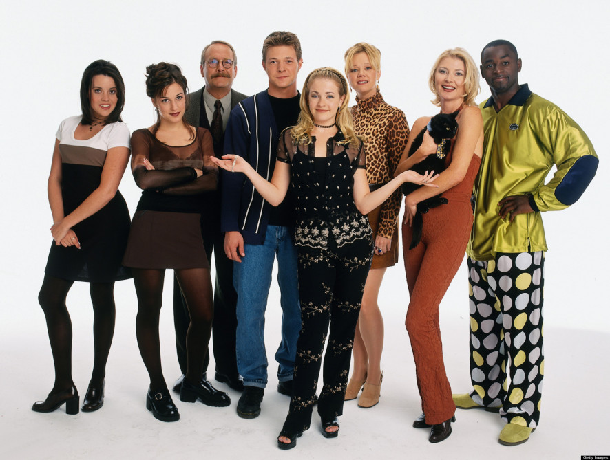 Watch Sabrina The Teenage Witch Season 2 For Free Online 123movies Com
