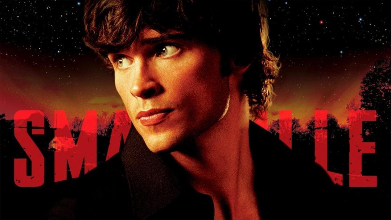 Smallville (season 5)