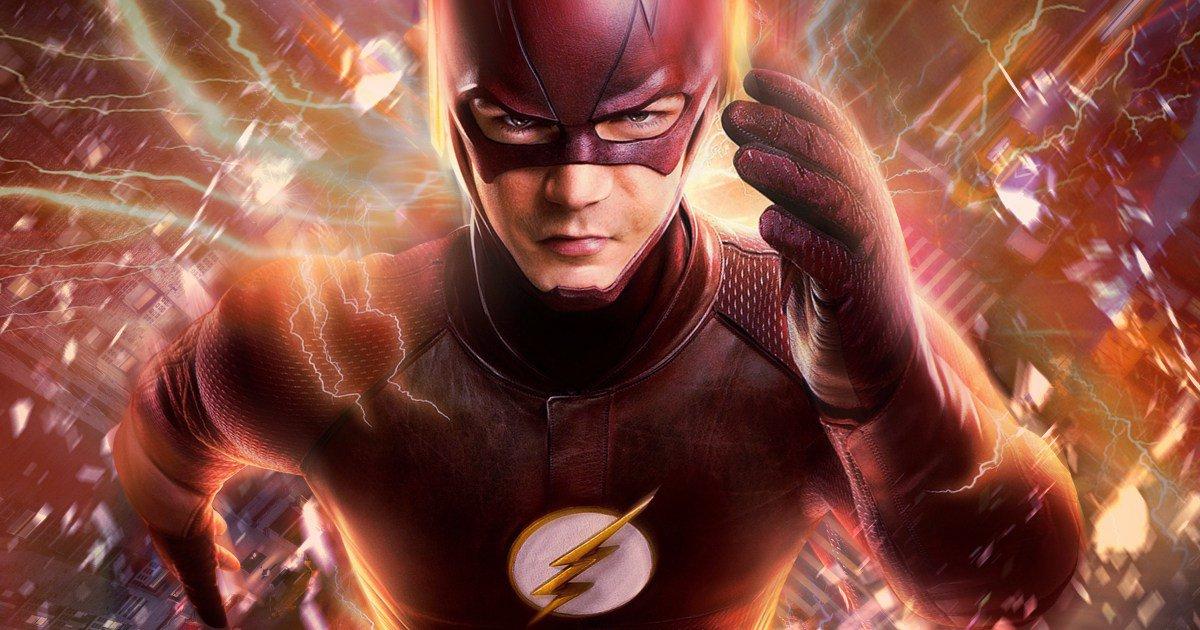 Watch The Flash Season 3