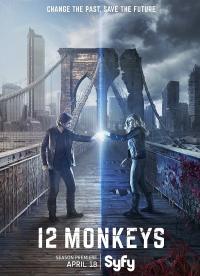 12 Monkeys Season 2