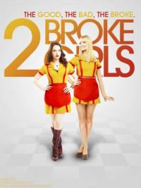 2 Broke Girls Season 4