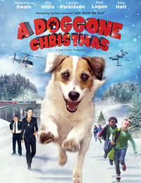 A Doggone Christmas