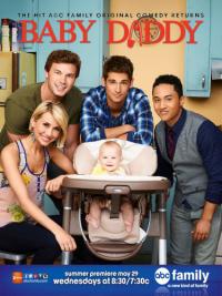 Baby Daddy Season 1