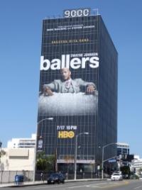 Ballers Season 2
