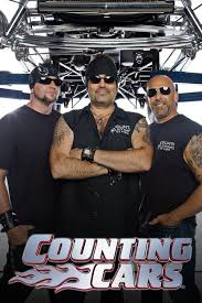 Counting Cars Season 5