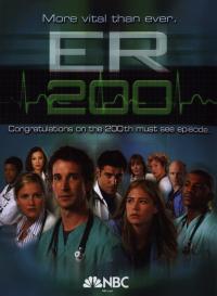 ER Season 9