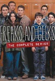 Freaks and Geeks Season 1