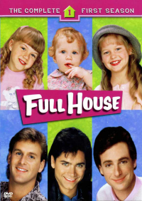 Full House Season 5