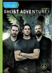 Ghost Adventures Season 5