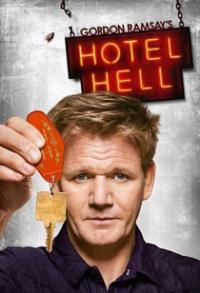 Hotel Hell Season 3