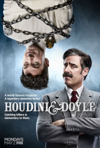 Houdini and Doyle Season 1