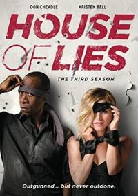 House of Lies Season 1