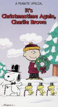 It&#39s Christmastime Again, Charlie Brown
