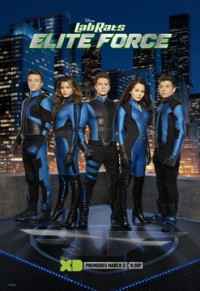 Lab Rats Elite Force Season 1