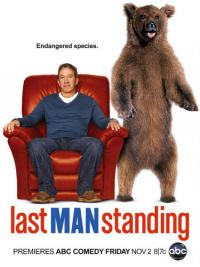 Last Man Standing Season 2