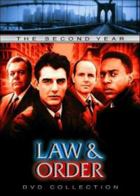 Law & Order Season 2